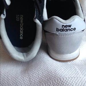 New Balance Sko Gutter Størrelse 6 DEdqOGMQ